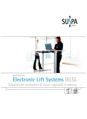 Moveline - Electronic Lift Systems